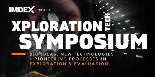 IMDEX Xploration Technology Symposium 2020