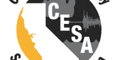 CESA Southern Chapter Annual Program and Awards - October 2, 2019 tickets