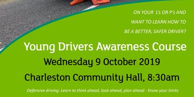 Drivers Awareness course