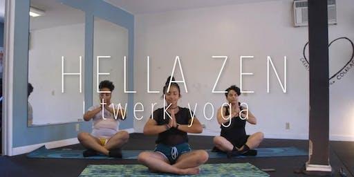 Hella Zen