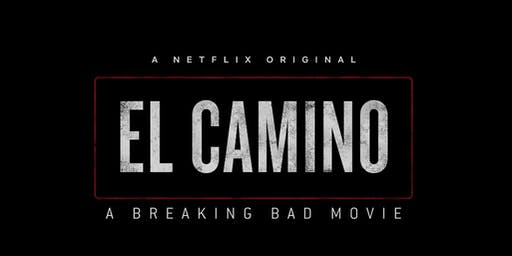 El Camino: A Breaking Bad Movie en Cinemex (Inglés)