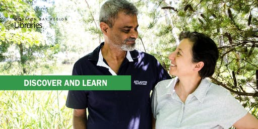 Meet your NDIS partner in the community - North Lakes Library
