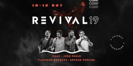 Revival Conference ingressos