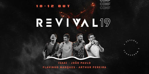 Revival Conference