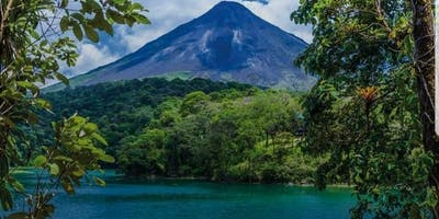 COSTA RICA Girls Trip - LINK FOR DEPOSIT