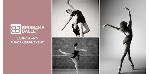 Brisbane Ballet Launch and Art Auction Fundraiser