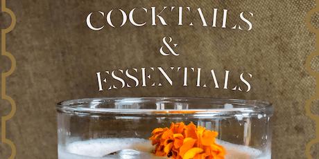 Cocktails & Essentials: GIN  vs  VODKA tickets