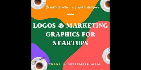 Breakfast With...A Graphic Designer tickets