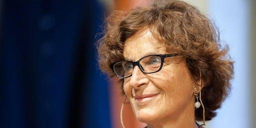 Festival del Viaggiatore  VIAGGIO NEI COLORI D'AUTUNNO - Paola Barzanò