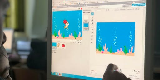 Einmaliger Workshop: Coding (mit Scratch)