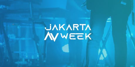 Jakarta Audio Visual Week tickets