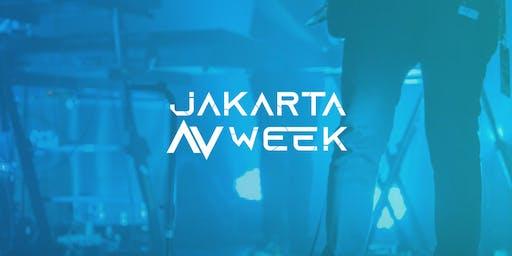 Jakarta Audio Visual Week