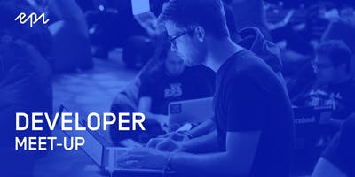 Episerver Developer Meet-Up Helsinki