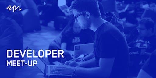 Episerver Developer Meet-Up Helsinki