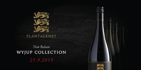 Wyjup Collection Wine Launch Event tickets