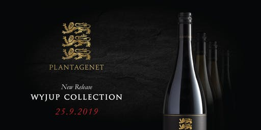 Wyjup Collection Wine Launch Event