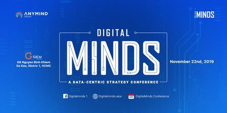 A Data-centric Strategy Conference tickets