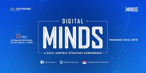 A Data-centric Strategy Conference