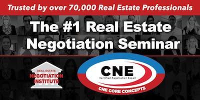 CNE Core Concepts (CNE Designation Course) - Murray, UT (Tom Hayman)