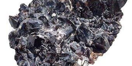 Coal an Australian History: Book Launch tickets