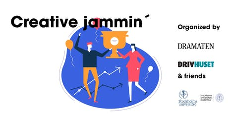 Creative Jammin´ (Stockholms universitet) tickets