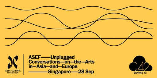 ASEF Unplugged - Singapore - 28 Sep