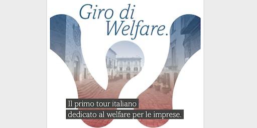 Welfare aziendale: un'opportunità da cogliere