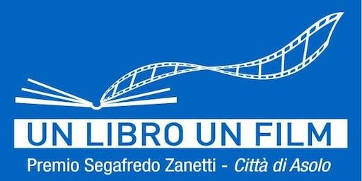 Festival del Viaggiatore  SERATA DI PREMIAZIONE - Premio Segafredo Zanetti