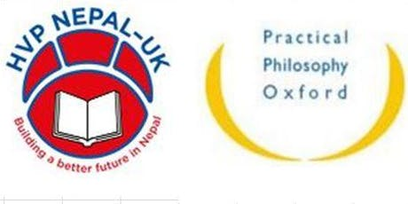 HVP and Practical Philosophy (Oxford) tickets