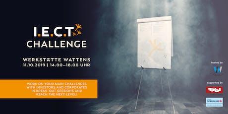 I.E.C.T. – Challenge Tickets