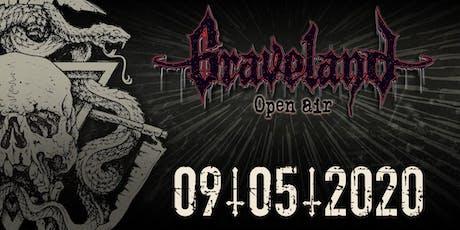 Graveland Open Air 2020 tickets