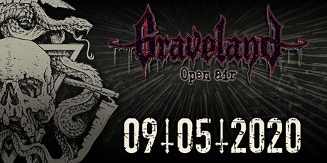 Graveland Open Air 2020 tickets