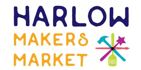Harlow Makers Market tickets