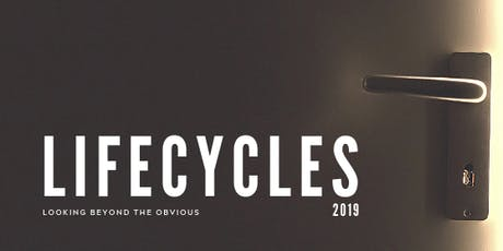 Lifecycles 2019 - A look beyond the obvious tickets