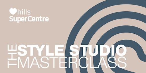 The Style Studio Masterclass