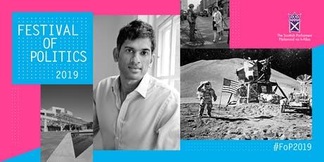 In conversation with Dr Rangan Chatterjee - Festival of Politics tickets
