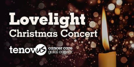 Bangor Lovelight tickets
