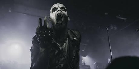 TAAKE plus special guests at The Underworld tickets