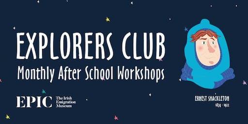 EPIC Explorers Club