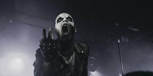 TAAKE plus special guests at Rebellion