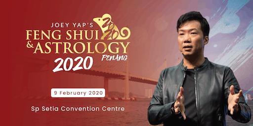 Joey Yap's Feng Shui & Astrology 2020 (Penang)