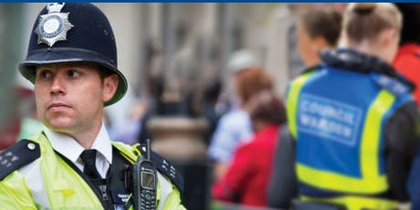 Eccleshill Crime Prevention and Community Safety Roadshow tickets