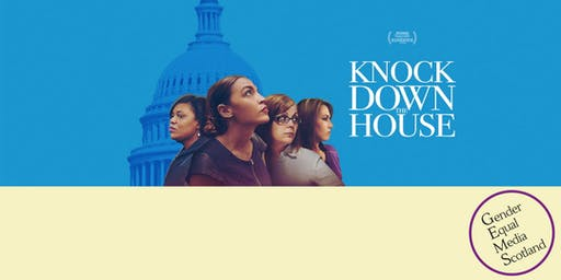 Knock Down The House: screening and discussion