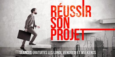 Réussir son projet | Projection à Paris