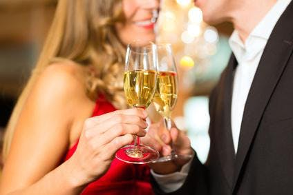 SPEED Dating Party - $25 - (Age 50-65) $25