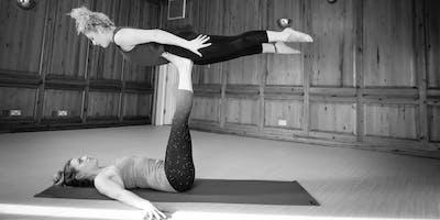 Acro Yoga Workshop
