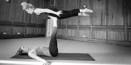 Acro Yoga Workshop tickets
