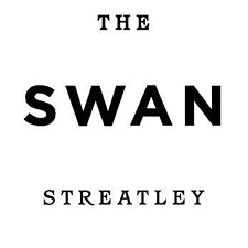 The Swan at Streatley logo