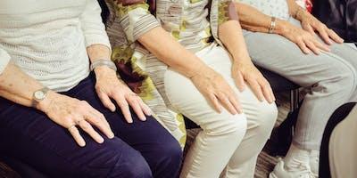 Stoke-on-Trent Arthritis Action Group