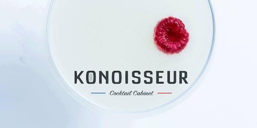 Spirits RDV#11 - Konoisseur
